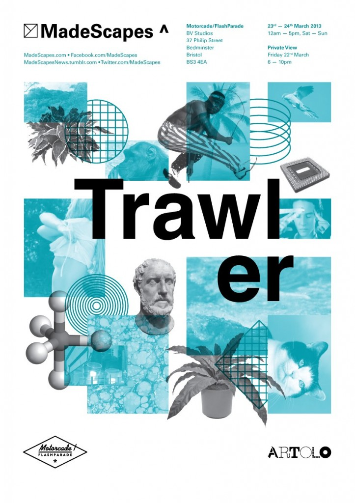 Trawler Poster