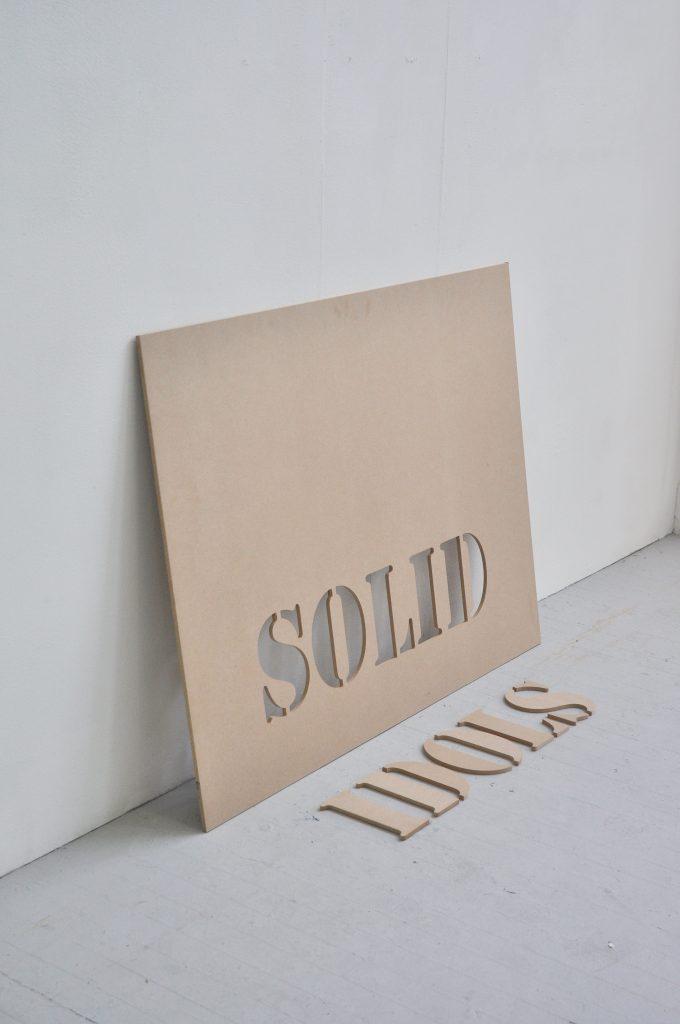 SOLID IDOLS